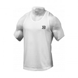 Better Bodies Essential T-Back - White