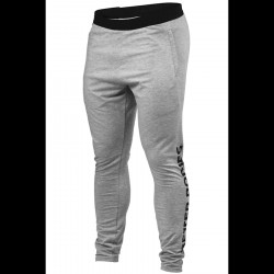 Better Bodies Hudson Jersey Pants Grey Melange