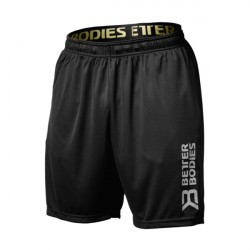 Better Bodies Loose Function Short Black