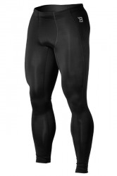 Better Bodies Mens Function Tights Black