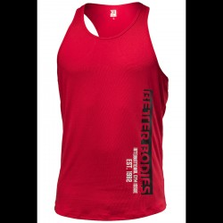 Better Bodies Performance T-Back Bright Red
