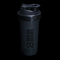 Better Bodies Shaker 0.7L Black