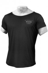 Better Bodies Tribeca Tee Black