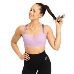 Better Bodies Waverly Sports Bra, lilac, Better Bodies