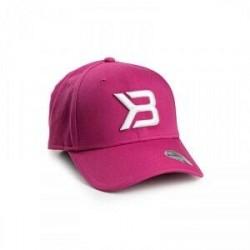 Better Bodies Women's Baseball Cap, hot pink, Better Bodies