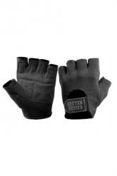 BetterBodies Basic Gym Gloves Black