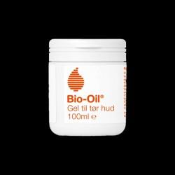 Bio-Oil Gel Til Tør Hud, 100ml