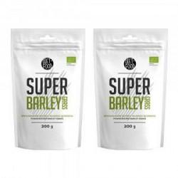 Bio Super Byggræspulver - Køb 2 Spar 5%
