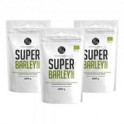 Bio Super Byggræspulver - Køb 3 Spar 10%