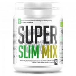 Bio Super Slim Mix Slankepulver