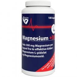 Biosym Magnesium +300 180 stk