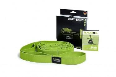 Blackroll Multi Band Træningselastik Medium