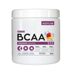 BodyLab BCAA Instant Passion Mango (300g)