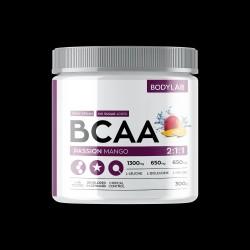 BodyLab BCAA Instant Passion Mango (300g)