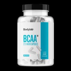 Bodylab BCAA Kapsler (1x240 stk.)