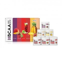 Bodylab BCAA Mix Box 6x50g