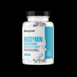 Bodylab Bodymin (240 stk)