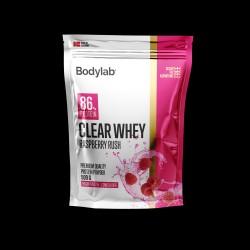 Bodylab Clear Whey (500 g) - Raspberry Rush