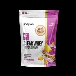 Bodylab Clear Whey (500 g) - Tropical Summer
