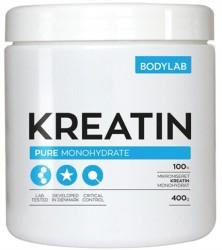 Bodylab Kreatin pulver - (400 g)