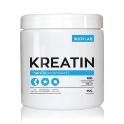 Bodylab Kreatin pulver 400 gram