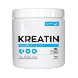 Bodylab Kreatin Pulver (400g)