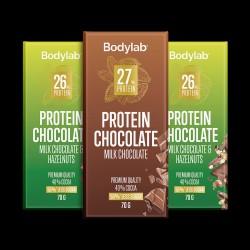 Bodylab Protein Chocolate (70 g)