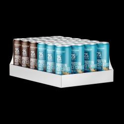 Bodylab Protein Ice Coffee (24 x 250 ml)