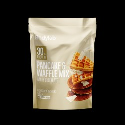 Bodylab Protein Pancake Mix (500 g) - White Chocolate