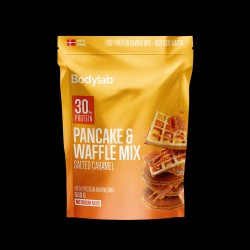 Bodylab Protein Pandekager (500 g) - Salted Caramel