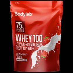 Bodylab Whey 100 1 kg