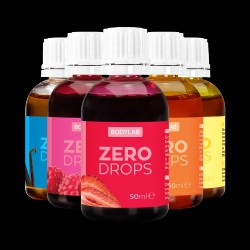 Bodylab Zero Drops (50 ml)
