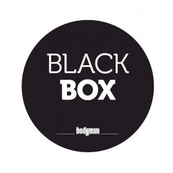 Bodyman Black Box