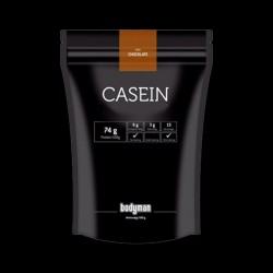 Bodyman Casein Chocolate 500g