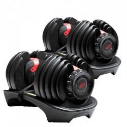 Bowflex SelectTech håndvægtssæt BF552i 2 håndvægte (et par)