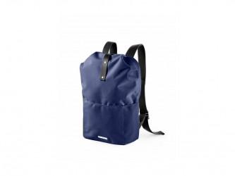 Brooks - Dalston Knapsack med lynlås - Blå - Small/12 liter