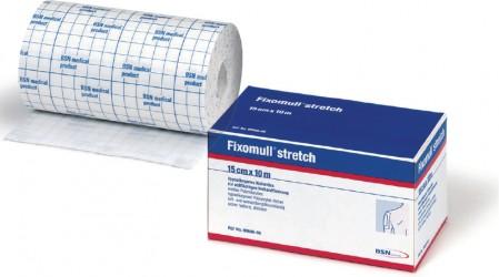 BSN Fixomull Sportstape (5cm x 10m)