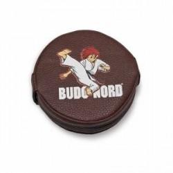 Budo-Nord Handmitts Junior, brun, Budo-Nord
