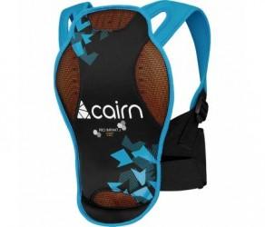 Cairn Impakt D30 - Junior rygskjold