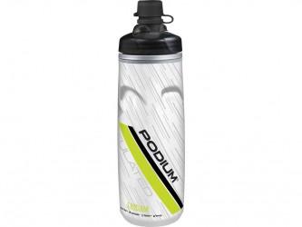 Camelbak Podium Chill MTB - Drikkeflaske 0,62 liter - 100% BPA fri - Lime
