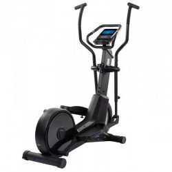 cardiostrong crosstrainer EX60 Touch