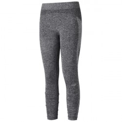 Casall Seamless Tights Grey Melange