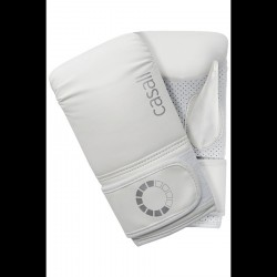 Casall Velcro Gloves White