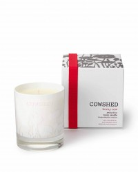 Cowshed Horny Cow Seductive Candle