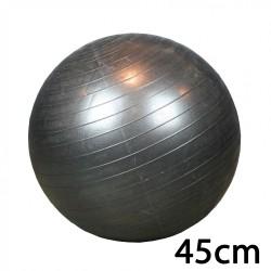 cPro9 ABS Anti Burst Træningsbold 45 cm Granit Grå