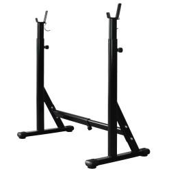cPro9 Squat Rack
