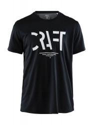 Craft Eaze Mesh T-shirt Herre