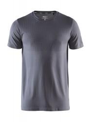 Craft Fuseknit Light T-shirt Herre, grå