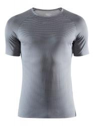 Craft Pro Dry Nanoweight T-shirt Herre, grå