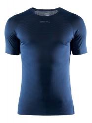 Craft Pro Dry Nanoweight T-shirt Herre, navy